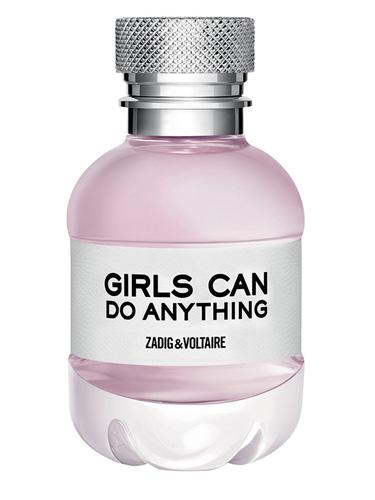 GIRLS CAN DO ANYTHING – 90ml – produkt – bez opakowania