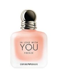 IN LOVE WITH YOU FREEZE – 100ml – damskie – produkt – fabryczne opakowanie