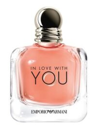 IN LOVE WITH YOU – 100ml – damskie – produkt – bez opakowania